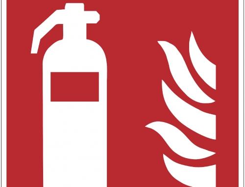 Rettungs-, Verbots-, Gebots-, Warn- und Brandschutzzeichen DIN EN ISO 7010